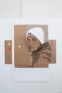 Autoritratto 2016